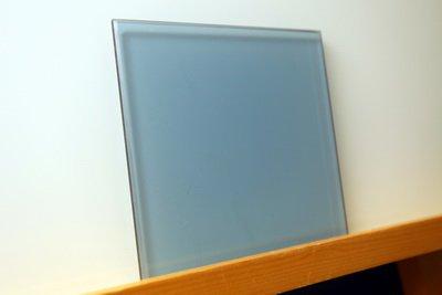 高雄藍色玻璃