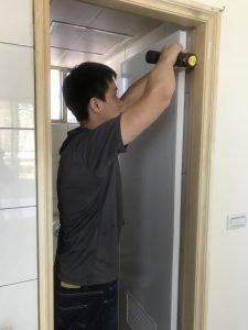 安裝浴室門、修理紗窗廠商